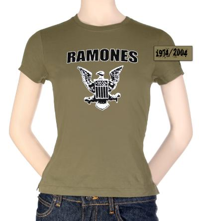 Juniors: The Ramones - 1974