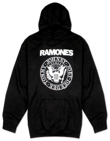 Hoodie: The Ramones - Logo