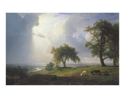 California Spring, 1875