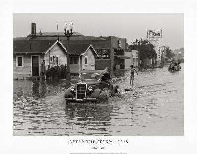 After the Storm, 1938