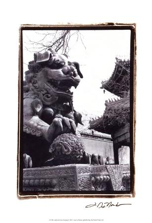 Imperial Lion, Beijing
