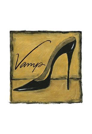 Vamp on Gold