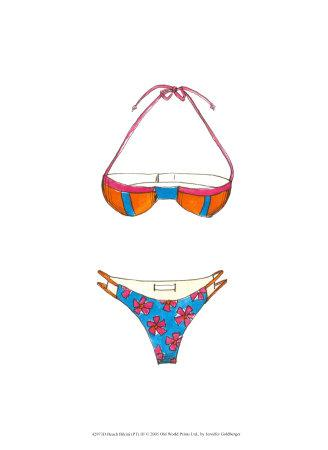 Beach Bikini III