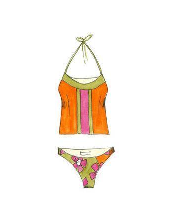 Beach Bikini IV