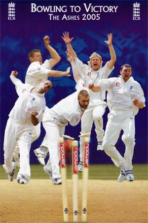 Cricket-Bowling