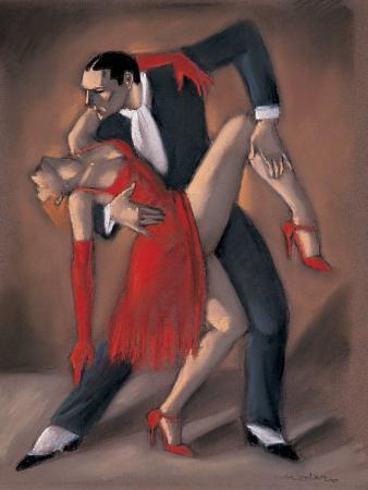 Tango de Passion