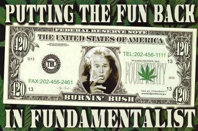 Dubya Dollar