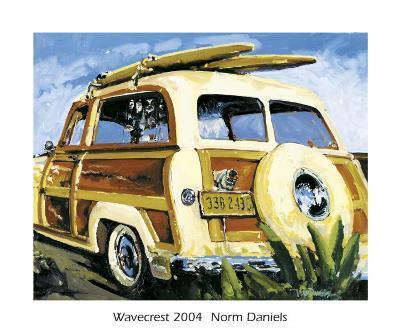 Wavecrest 2004