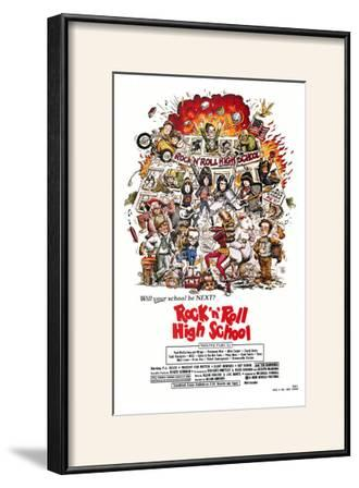 Rock'n'Roll High School
