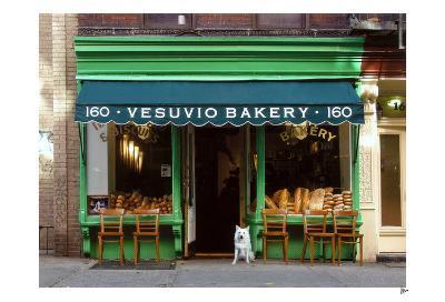 Vesuvio Bakery, Summer