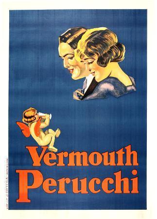 Vermouth Perucchi (c.1925)