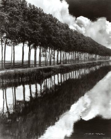 Holland Canal, Sluis, Holland