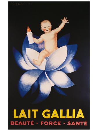 Lait Milk Gallia