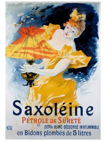 Saxoleine Ininflammable