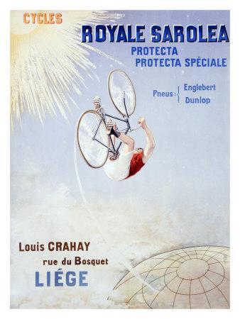 Bicycles Royale Sarolea