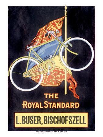 Royal Standard Bicycle