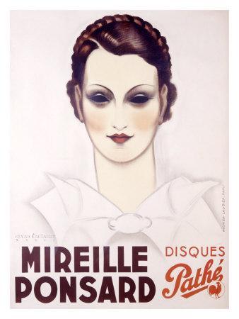Mireille Ponsard