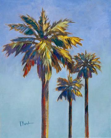 Santa Rita Palms I