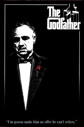 natlia qartulad / ნათლია (ქართულად) / The Godfather