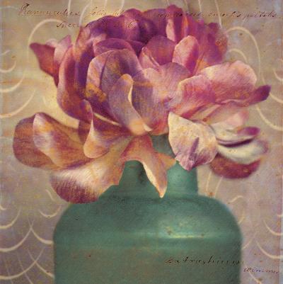 Floral Study III