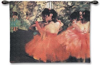 Ballerina in Rosa