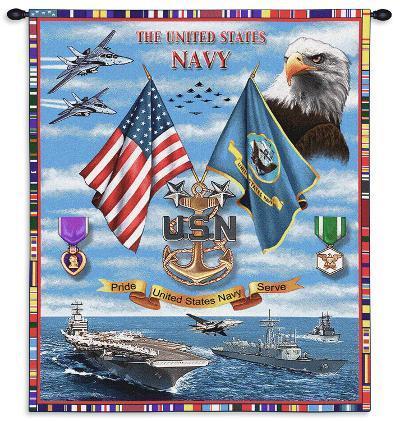 Navy Sea Power