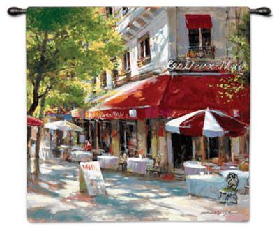 Corner Cafe II