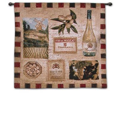 Wine Land II