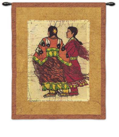 Native Sisters