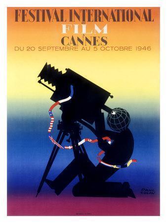Cannes Film Festival, c.1946
