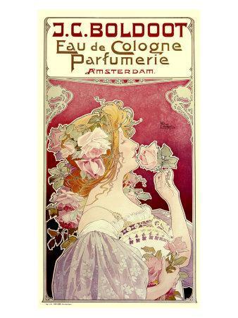 Boldoot Cologne Perfume