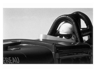 El Mirage Salt Flat Racer