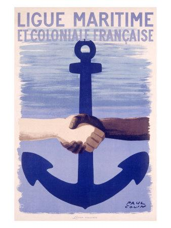 Colonial Maritime League