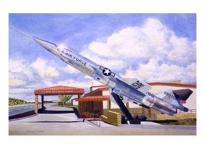 F-104 Star Fighter
