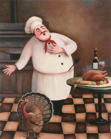 Turkey Chef I