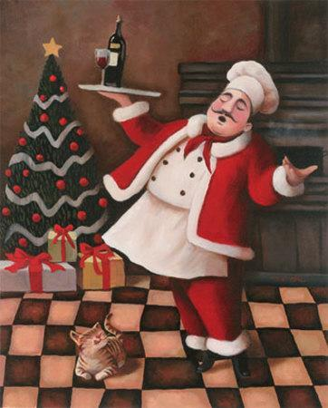 Christmas Chef II