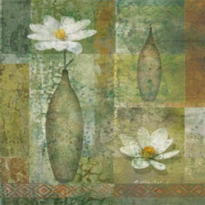 Vase Collage II