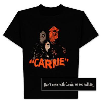 Carrie - Triplicate