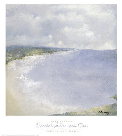 Coastal Afternoon I