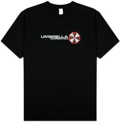 Resident Evil - Umbrella Corporation