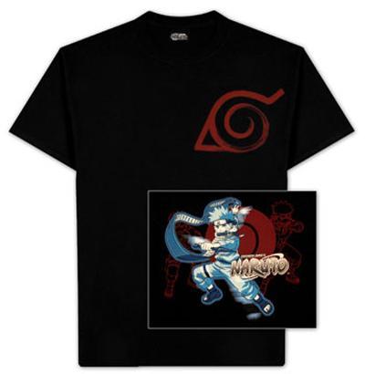 Naruto - Symbol