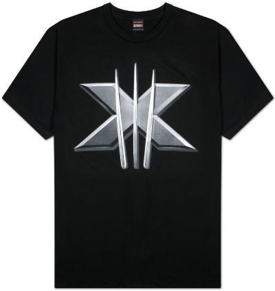 X-Men 3 - Claw