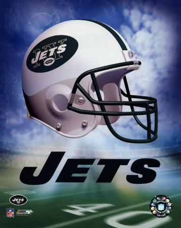 Jets Helmet Logo ('04) ©Photofile