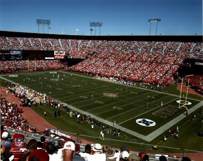 3Com Park - San Francisco 49ers