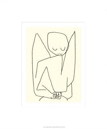 Vergesslicher Engel, c.1939