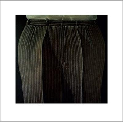 Striped Trouses, c.1969