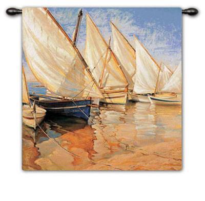White Sails I