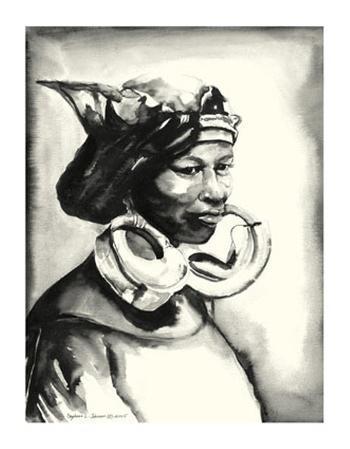 Morowa, Queen