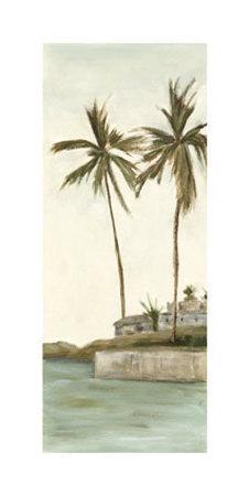 Trish's Palms I