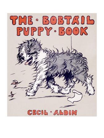 The Bobtail Puppy